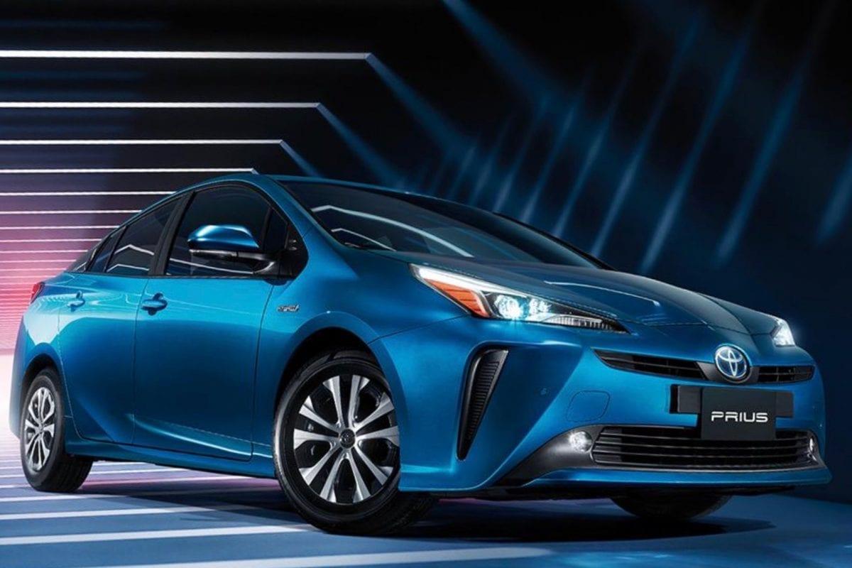 2020省油汽車推薦 1.8升以下級距車款TOP10